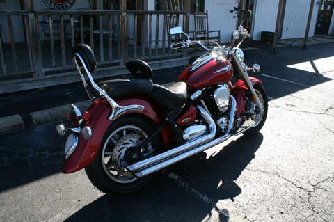 2006 Yamaha XV1700 ROADSTAR in Greenbrier, Arkansas