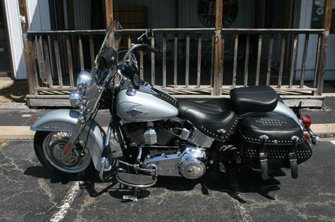 2011 Harley-Davidson FLSTC in Greenbrier, Arkansas