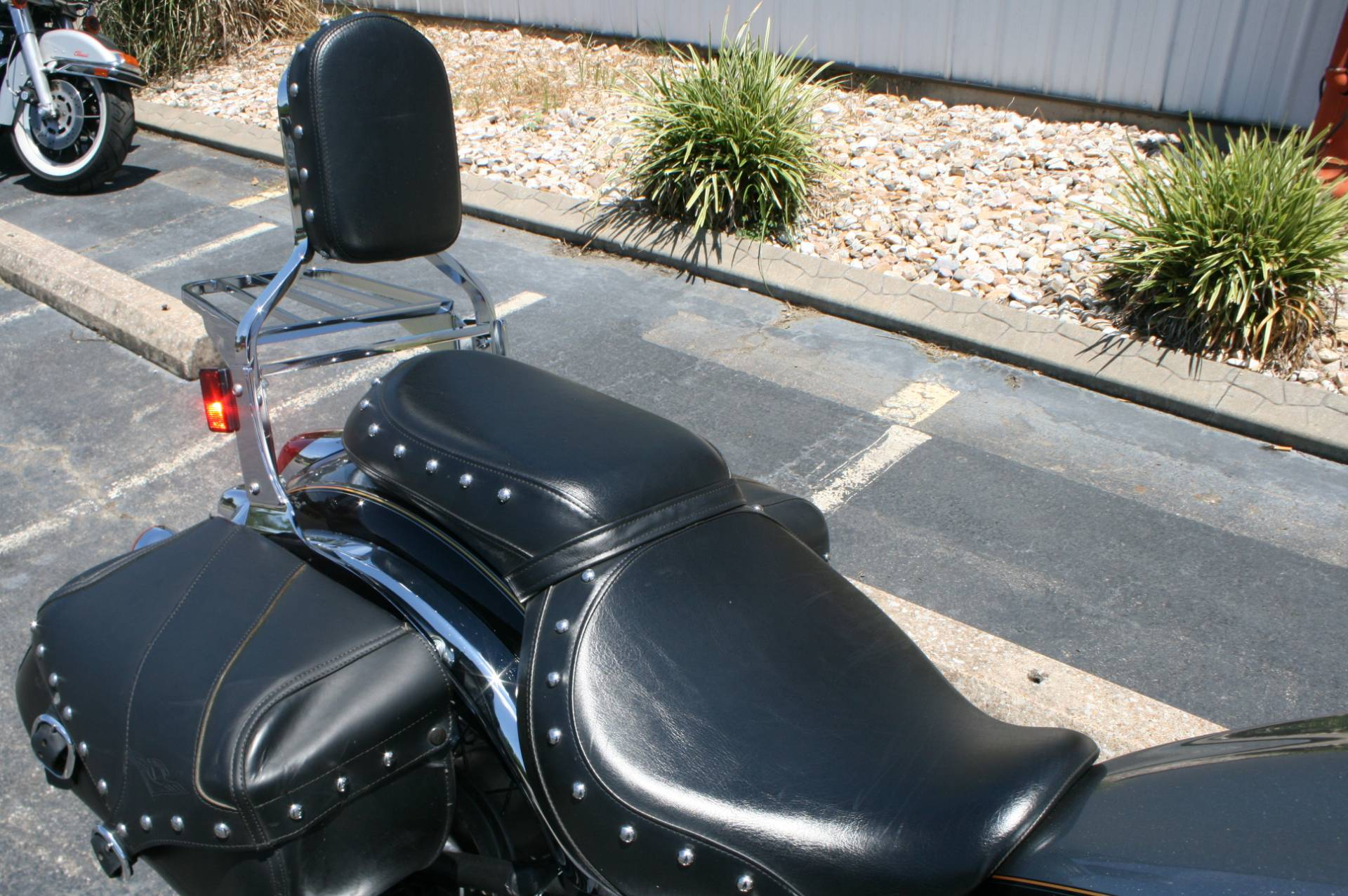 2012 Kawasaki VN900 in Greenbrier, Arkansas - Photo 4