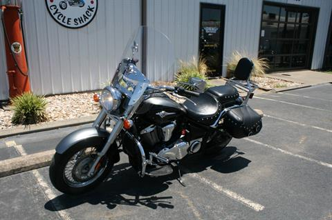 2012 Kawasaki VN900 in Greenbrier, Arkansas - Photo 10