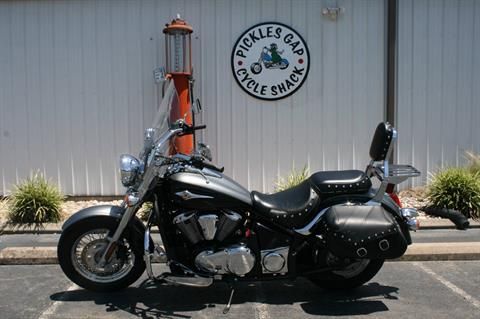 2012 Kawasaki VN900 in Greenbrier, Arkansas - Photo 11
