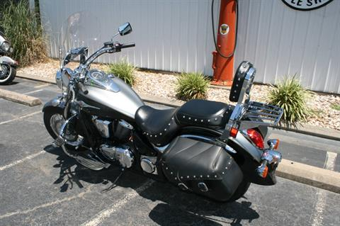 2012 Kawasaki VN900 in Greenbrier, Arkansas - Photo 12