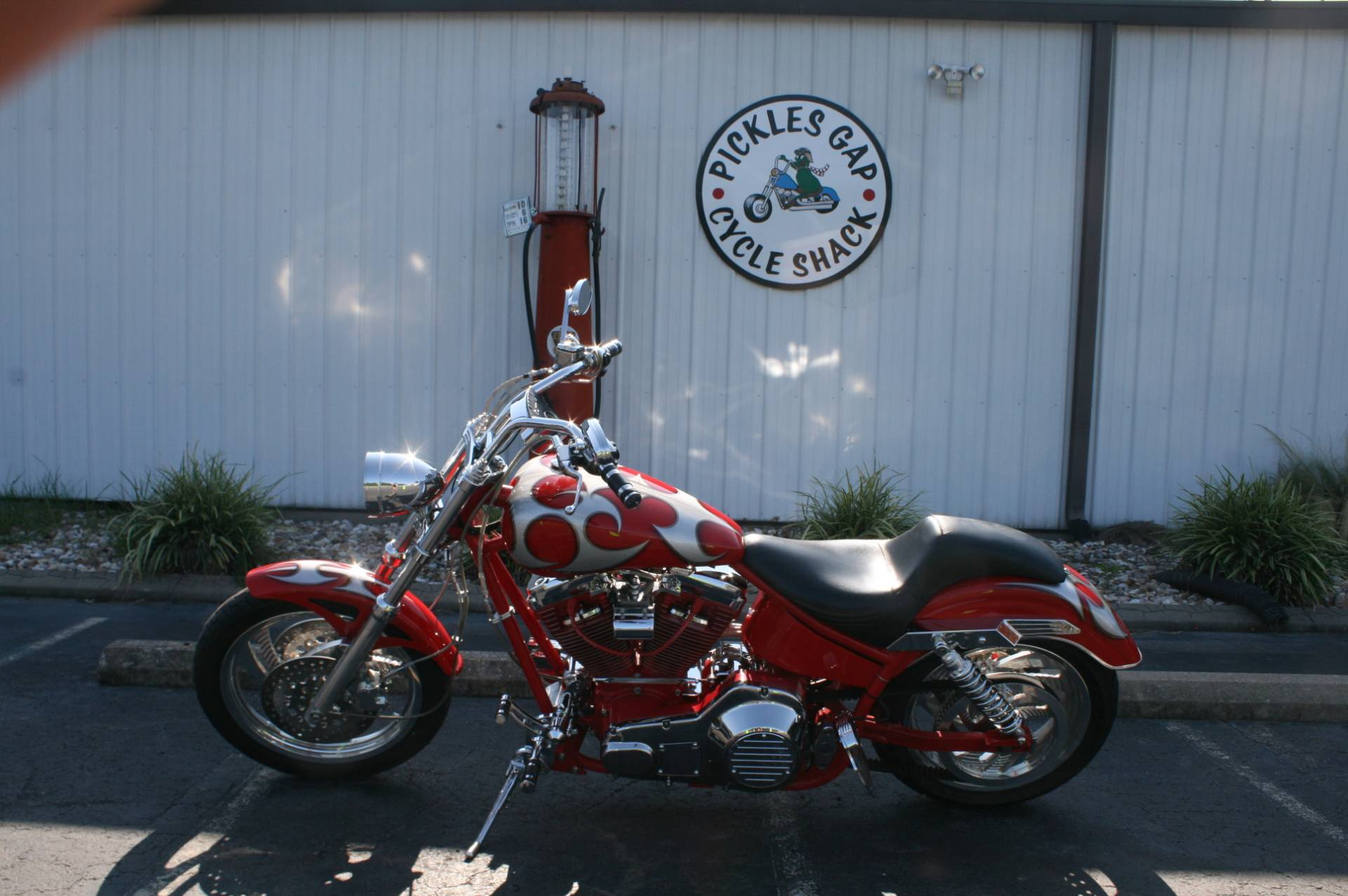 2004 Pulaski County Choppers Dyna in Greenbrier, Arkansas - Photo 1