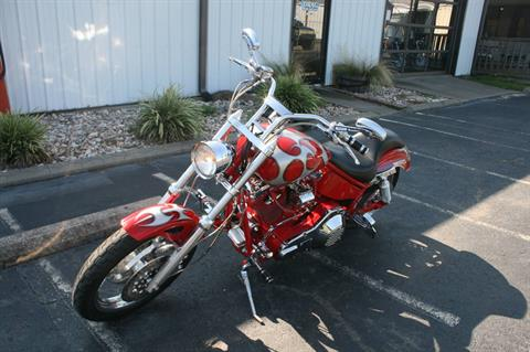 2004 Pulaski County Choppers Dyna in Greenbrier, Arkansas - Photo 2