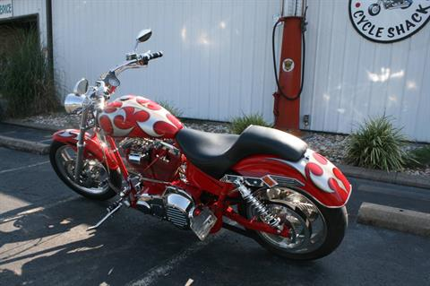 2004 Pulaski County Choppers Dyna in Greenbrier, Arkansas - Photo 3