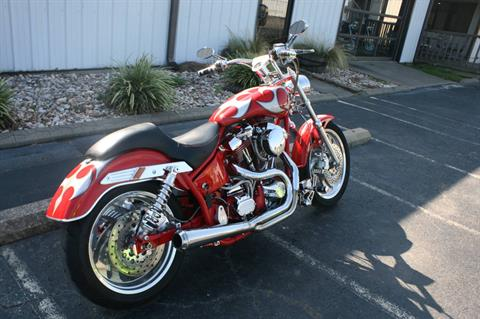 2004 Pulaski County Choppers Dyna in Greenbrier, Arkansas - Photo 10