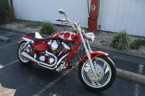 2004 Pulaski County Choppers Dyna in Greenbrier, Arkansas - Photo 11