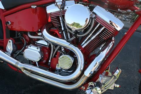 2004 Pulaski County Choppers Dyna in Greenbrier, Arkansas - Photo 13