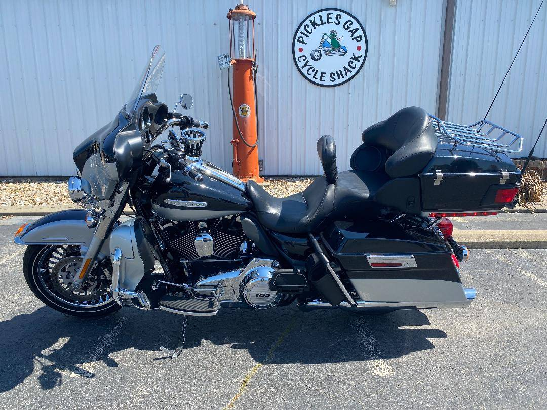 2013 Harley-Davidson FLHTK ULTRA LIMITED in Greenbrier, Arkansas - Photo 1
