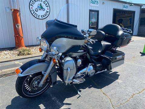 2013 Harley-Davidson FLHTK ULTRA LIMITED in Greenbrier, Arkansas - Photo 2