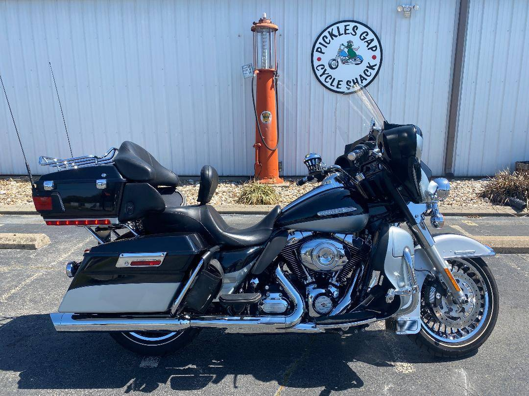 2013 Harley-Davidson FLHTK ULTRA LIMITED in Greenbrier, Arkansas - Photo 4