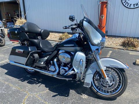 2013 Harley-Davidson FLHTK ULTRA LIMITED in Greenbrier, Arkansas - Photo 5