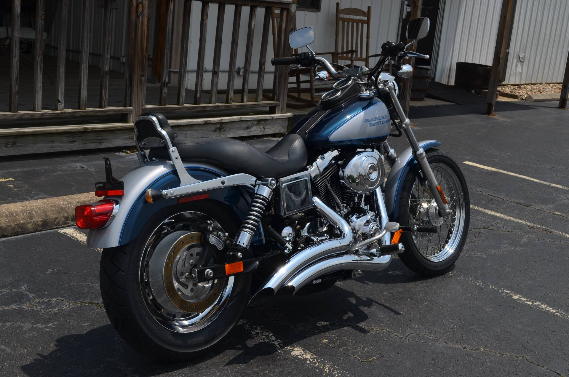 2002 Harley-Davidson FXDL LOW RIDER in Greenbrier, Arkansas - Photo 6