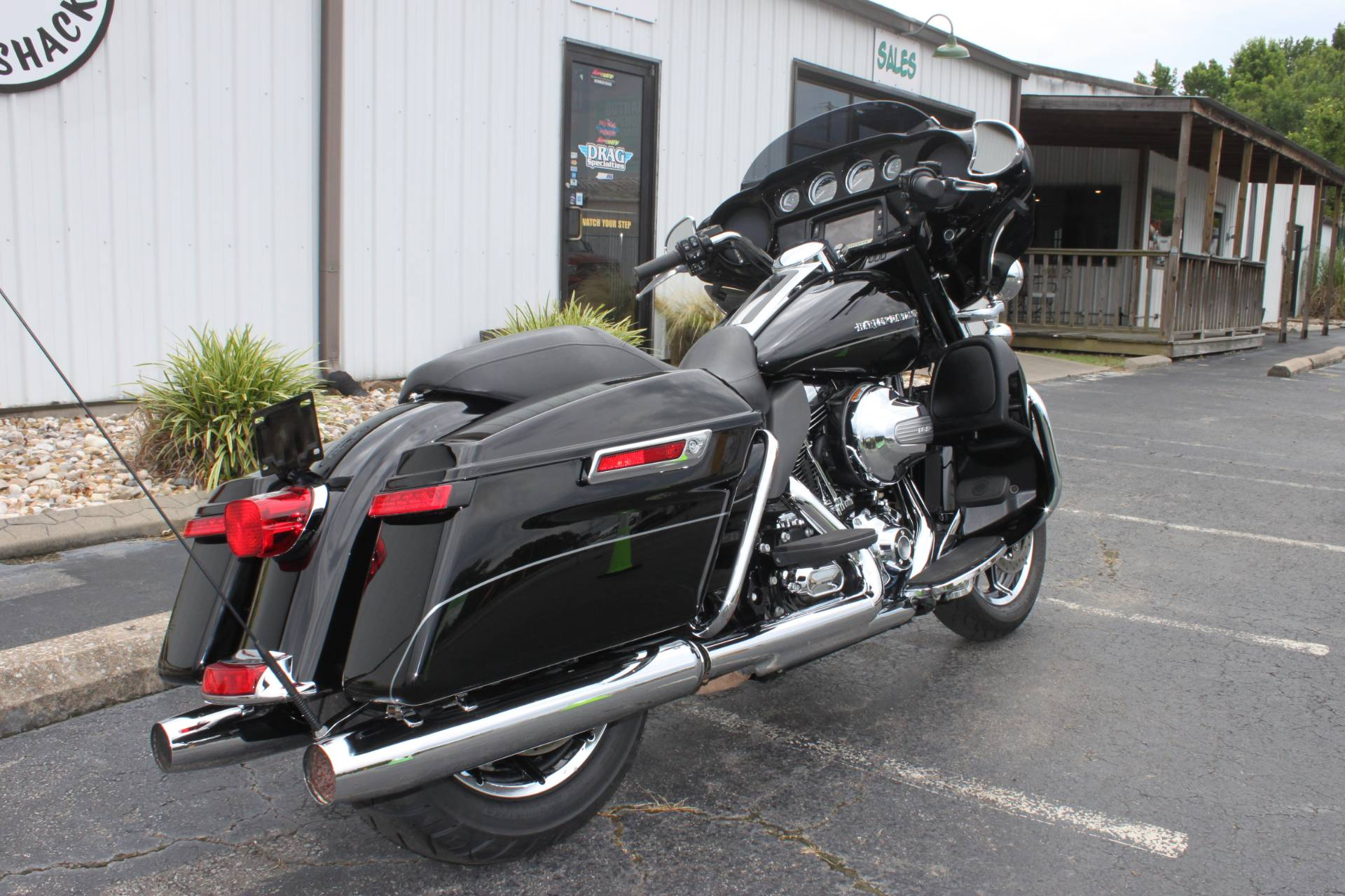 2016 Harley-Davidson FLHTK ULTRA LIMITED in Greenbrier, Arkansas - Photo 14