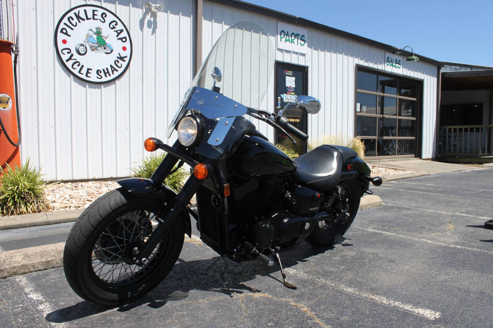2015 Honda VT750 in Greenbrier, Arkansas - Photo 2