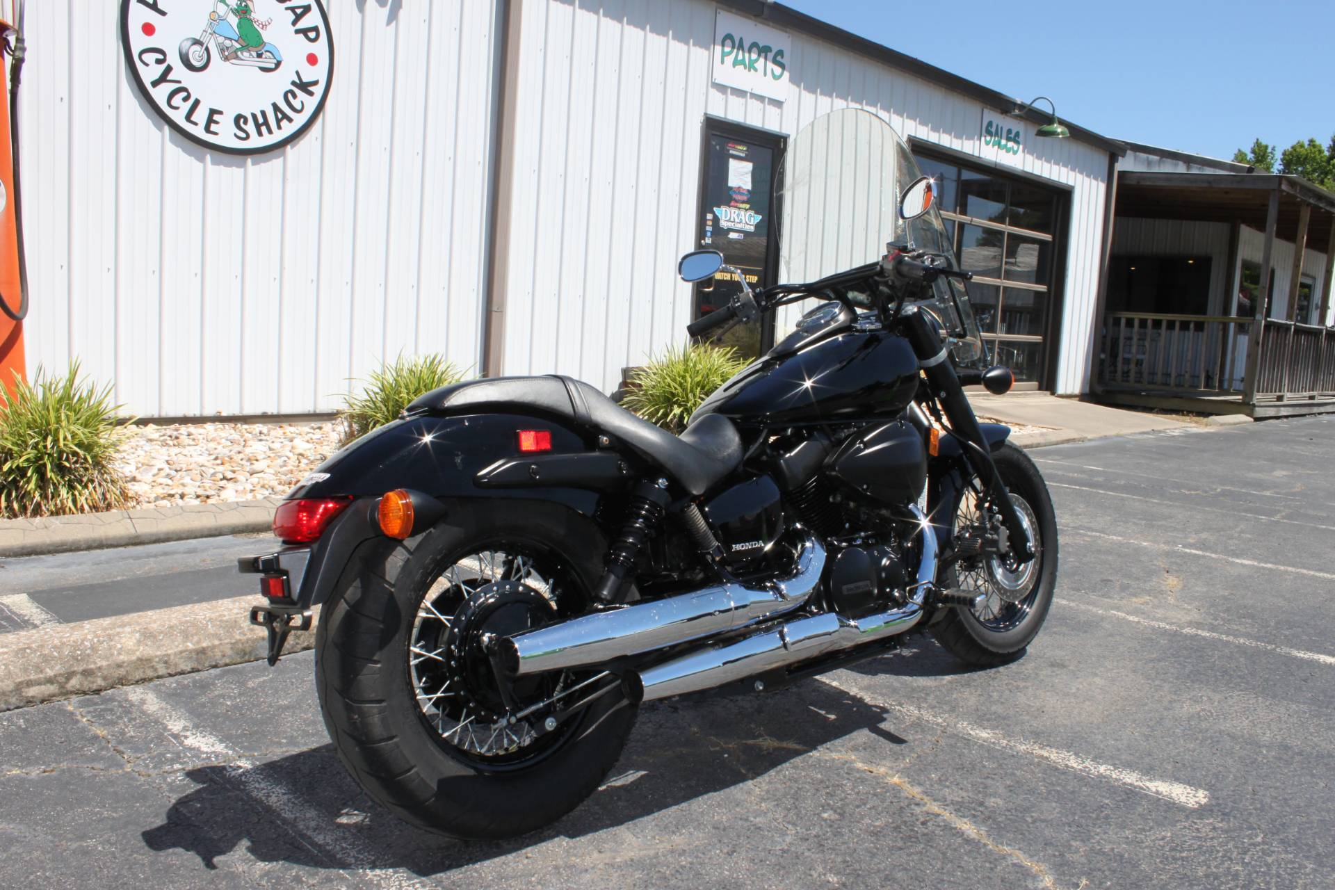 2015 Honda VT750 in Greenbrier, Arkansas - Photo 10