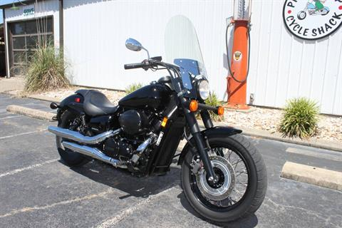 2015 Honda VT750 in Greenbrier, Arkansas - Photo 11