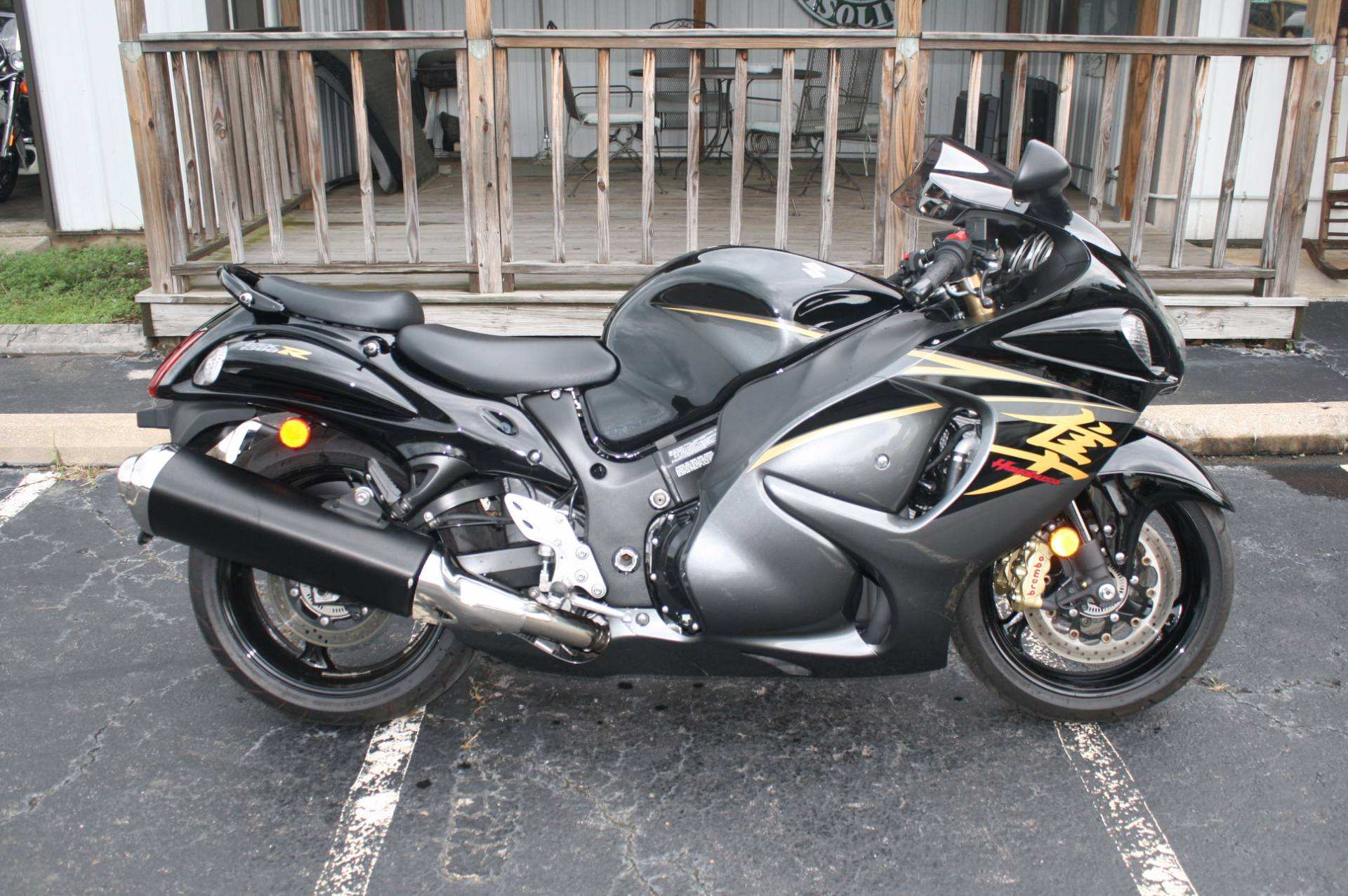 2015 Suzuki GSX1300 HYABUSA in Greenbrier, Arkansas