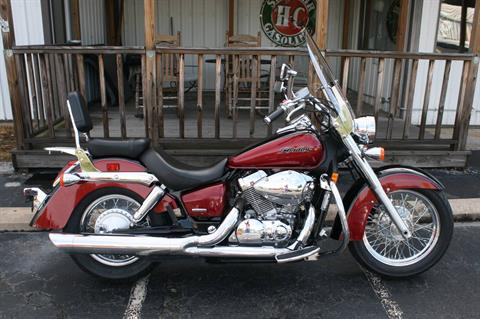 2005 Honda VT750 in Greenbrier, Arkansas