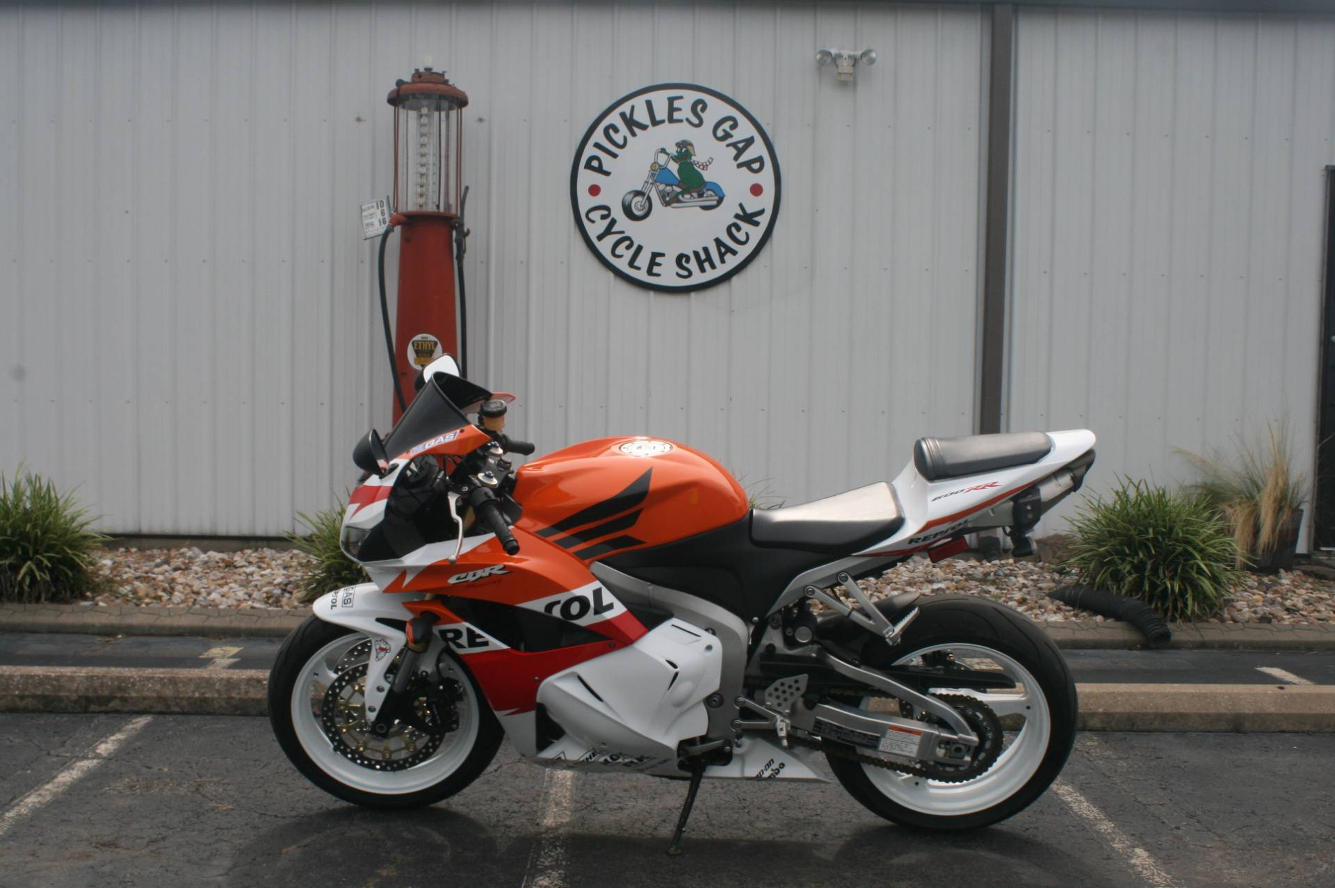 2012 Honda CBR600RR in Greenbrier, Arkansas - Photo 1