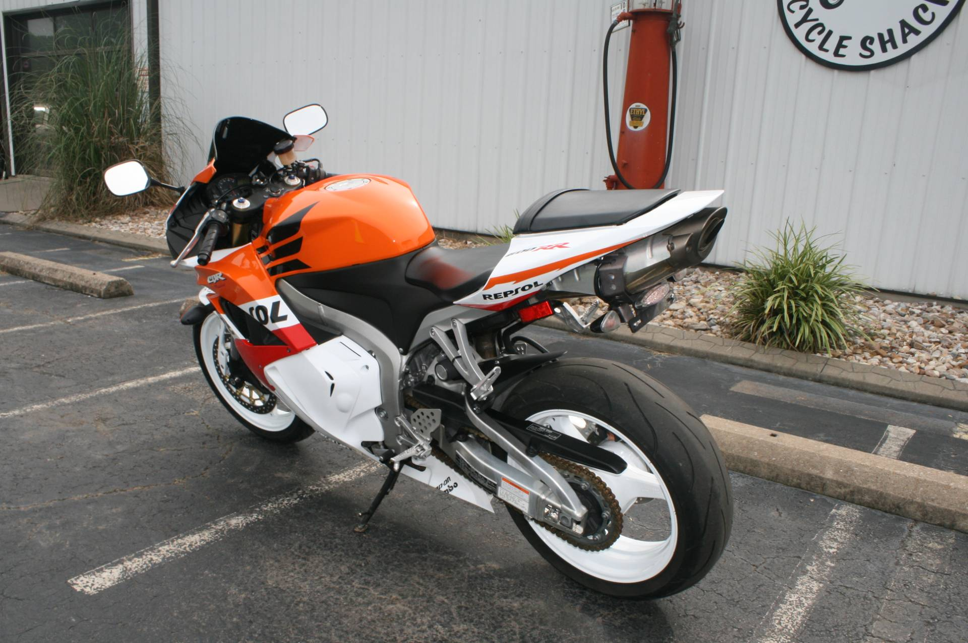 2012 Honda CBR600RR in Greenbrier, Arkansas - Photo 3