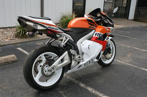 2012 Honda CBR600RR in Greenbrier, Arkansas - Photo 10