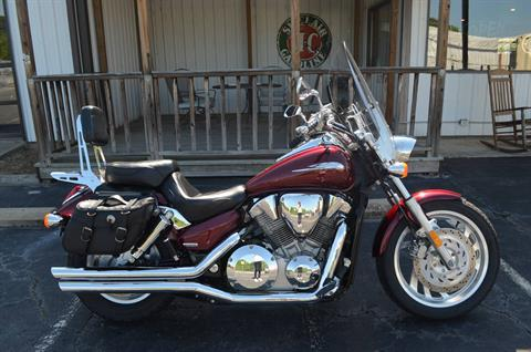 2006 Honda VTX1300C in Greenbrier, Arkansas