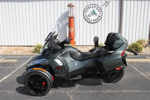 2018 Can-Am SPYDER RT in Greenbrier, Arkansas