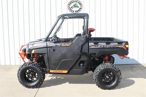 2019 Polaris RANGER HIGHLIFTER XP in Greenbrier, Arkansas