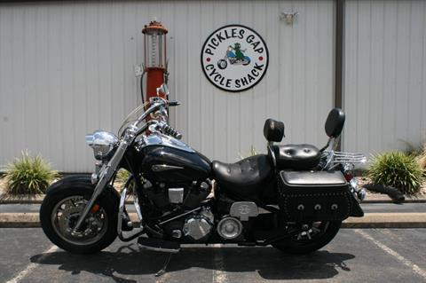 2007 Yamaha XV1700 MIDNIGHT STAR in Greenbrier, Arkansas