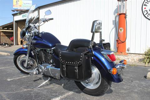 2001 Honda 1100 SHADOW SABRE in Greenbrier, Arkansas - Photo 4