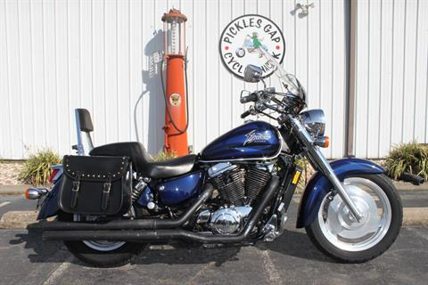 2001 Honda 1100 SHADOW SABRE in Greenbrier, Arkansas - Photo 11