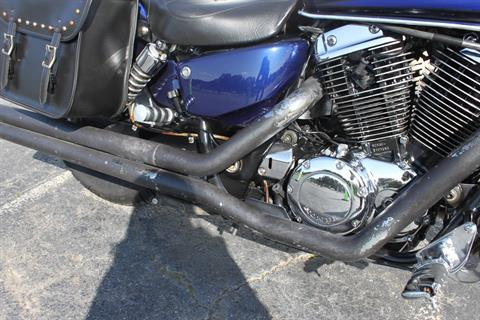 2001 Honda 1100 SHADOW SABRE in Greenbrier, Arkansas - Photo 15