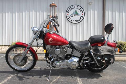 1994 Harley-Davidson FXST SOFTAIL STANDARD in Greenbrier, Arkansas - Photo 1