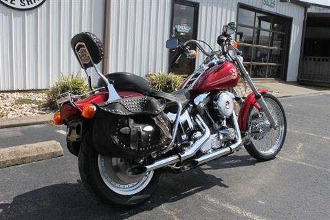 1994 Harley-Davidson FXST SOFTAIL STANDARD in Greenbrier, Arkansas - Photo 12
