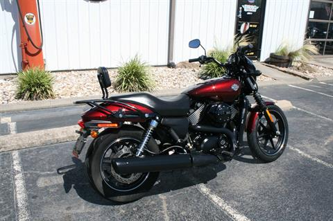 2015 Harley-Davidson XG750 STREET in Greenbrier, Arkansas - Photo 3