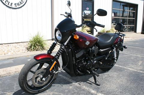 2015 Harley-Davidson XG750 STREET in Greenbrier, Arkansas - Photo 10