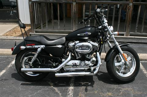 2013 Harley-Davidson XL1200 in Greenbrier, Arkansas