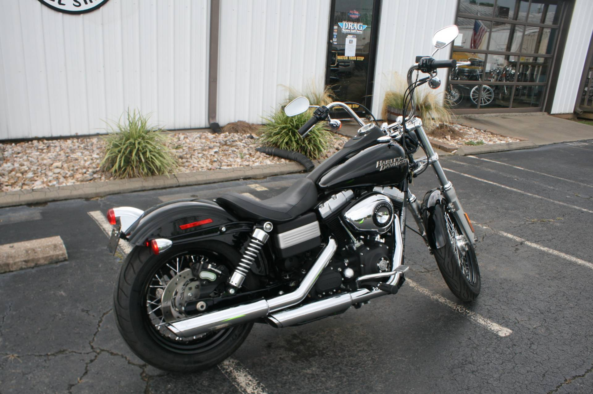 2011 Harley-Davidson FXDB STREET BOB in Greenbrier, Arkansas - Photo 5