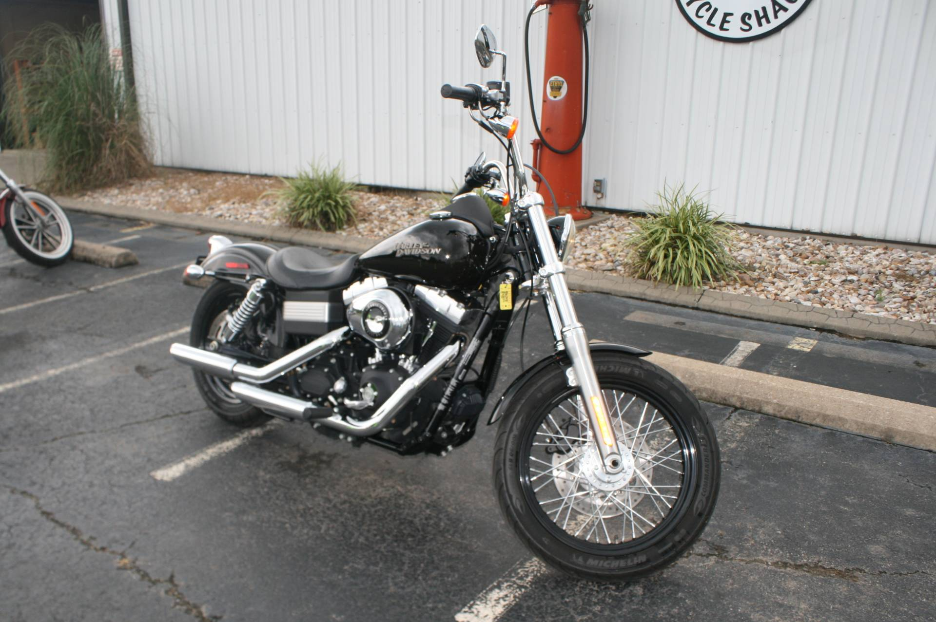 2011 Harley-Davidson FXDB STREET BOB in Greenbrier, Arkansas - Photo 6