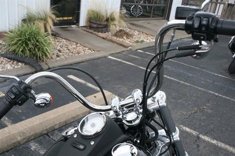 2011 Harley-Davidson FXDB STREET BOB in Greenbrier, Arkansas - Photo 11
