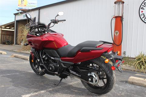 2014 Honda CTX700 in Greenbrier, Arkansas - Photo 2