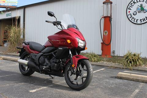 2014 Honda CTX700 in Greenbrier, Arkansas - Photo 9