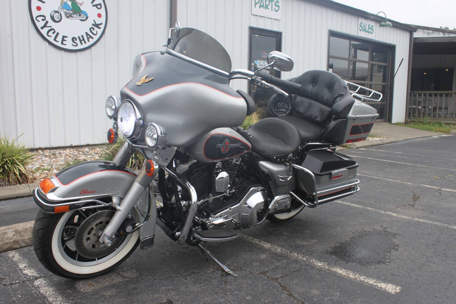 1993 Harley-Davidson FLHTC in Greenbrier, Arkansas - Photo 2