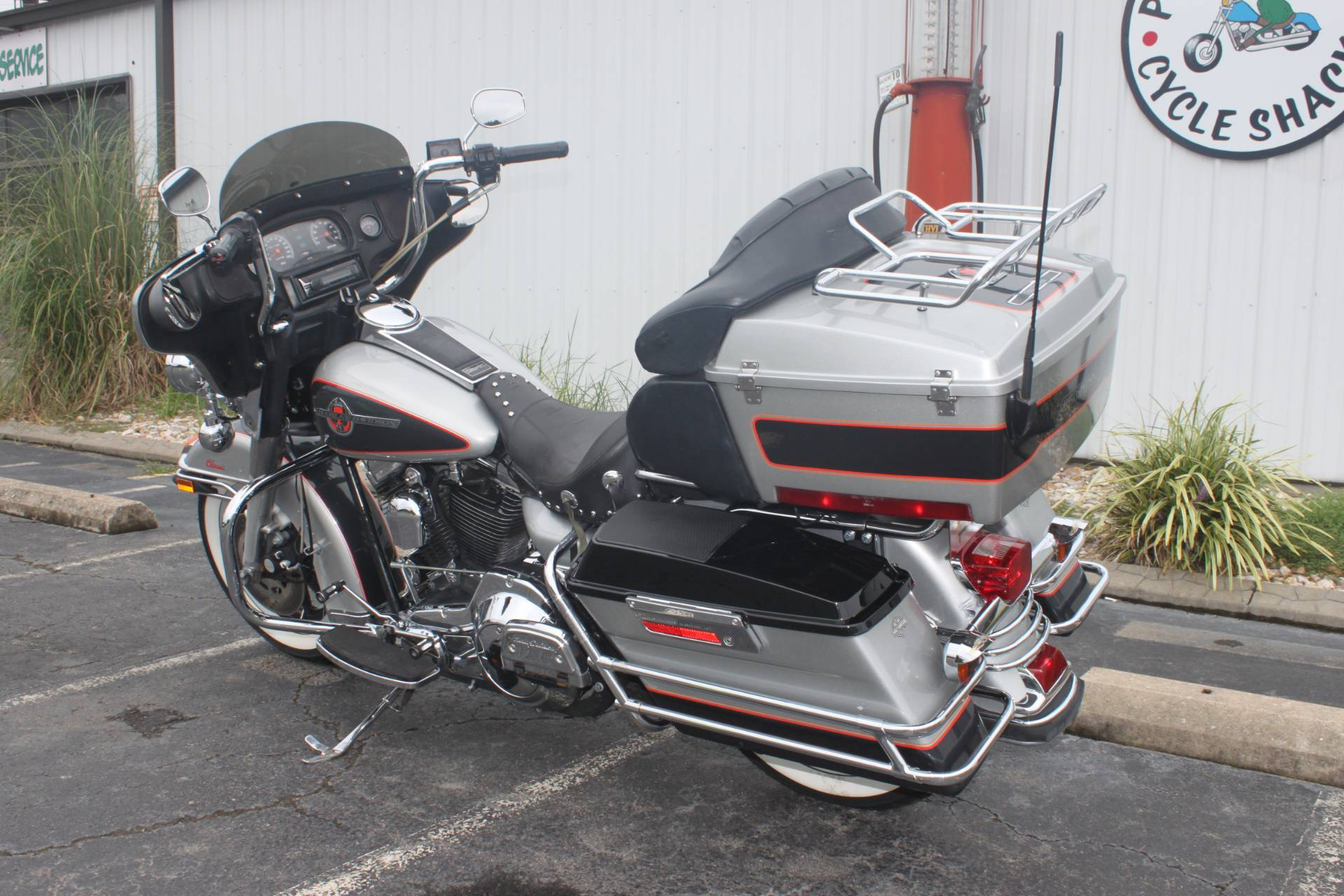 1993 Harley-Davidson FLHTC in Greenbrier, Arkansas - Photo 3