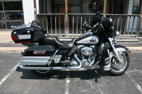 2010 Harley-Davidson FLHTCU in Greenbrier, Arkansas