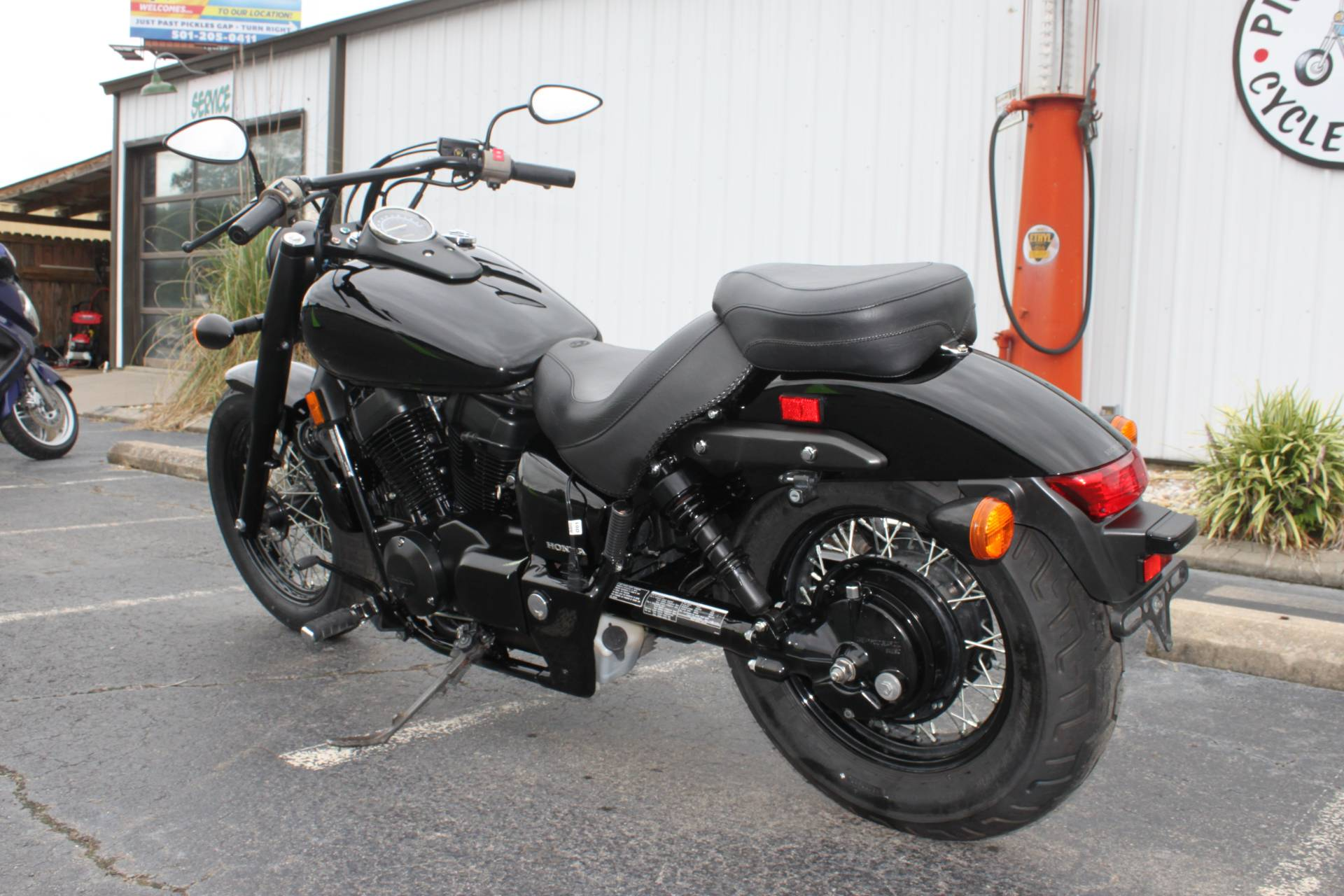 2015 Honda VT750 in Greenbrier, Arkansas - Photo 3
