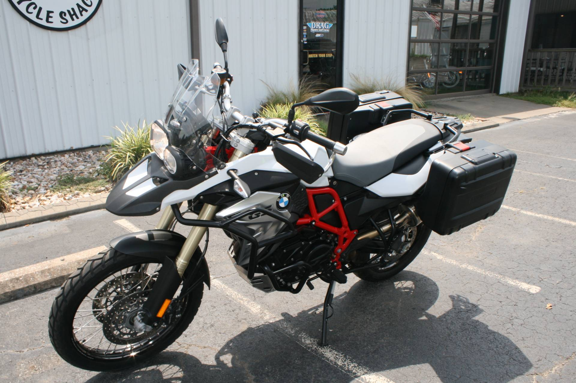 2016 BMW F800GS ADVENTURE in Greenbrier, Arkansas - Photo 2