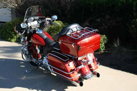 1991 Harley-Davidson Electra Glide Classic in Greenbrier, Arkansas - Photo 2
