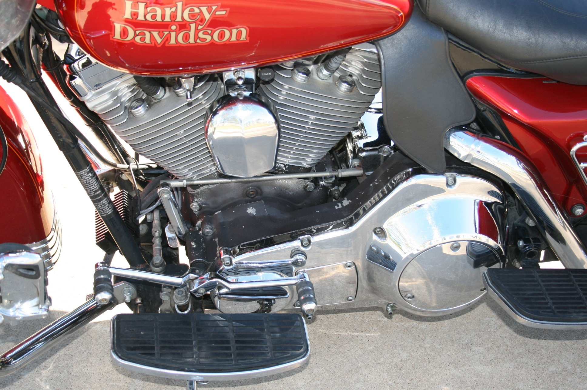 1991 Harley-Davidson Electra Glide Classic in Greenbrier, Arkansas - Photo 13